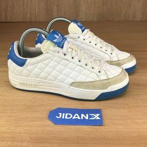 Adidas Rod Laver Leather